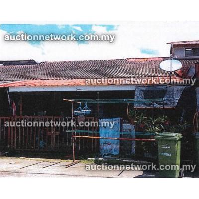 Lorong Sungai Isap 80, Perkampungan Sungai Isap, Batu 3, Jalan Gambang, 25150 Kuantan, Pahang