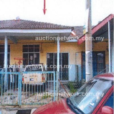 Lorong Kempadang Makmur 13, Taman Kempadang Makmur, 25150 Kuantan, Pahang