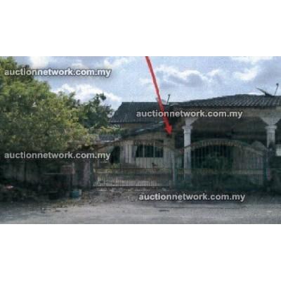 Lorong Temenggung 16A, Taman Sentosa, 41200 Klang, Selangor