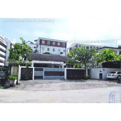 Jalan Derumun, Bukit Damansara, 50490 Kuala Lumpur