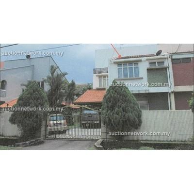 Jalan SS 7/7, Kelana Jaya, 47301 Petaling Jaya, Selangor