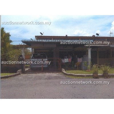 Lorong 4, Taman Mas, 34000 Taiping, Perak