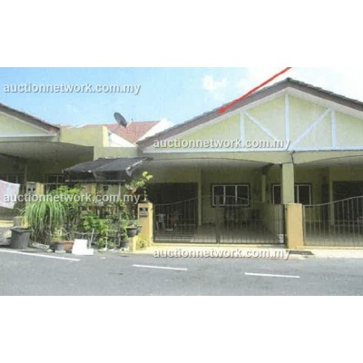 Jalan Beringin 4, Taman Beringin, 33300 Gerik, Perak