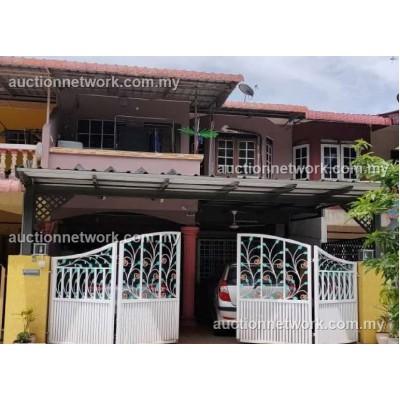 Lorong Manjung Point 1/12, Manjung Point, Seksyen 1, 32040 Seri Manjung, Perak