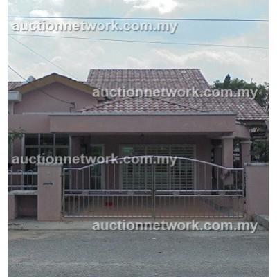 Lorong Biru 2/1, Taman Biru II, 32400 Ayer Tawar, Perak