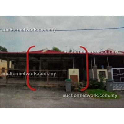 Jalan Mutiara 7, Taman Mutiara, 71200 Rantau, Negeri Sembilan