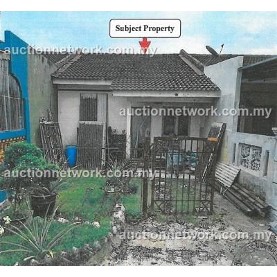 Jalan Molek 9, Taman Sayong Indah, 81440 Bandar Tenggara, Johor