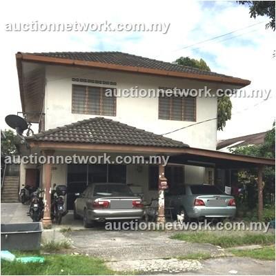Jalan Nakhoda B/2, Kampung Nakhoda, Selayang, Selangor