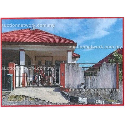 Jalan SP Heights 4, SP Heights, 08000 Sungai Petani, Kedah