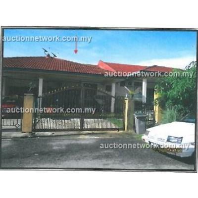 Intan Duyung 8, Taman Intan Duyung, 71050 Port Dickson, Negeri Sembilan
