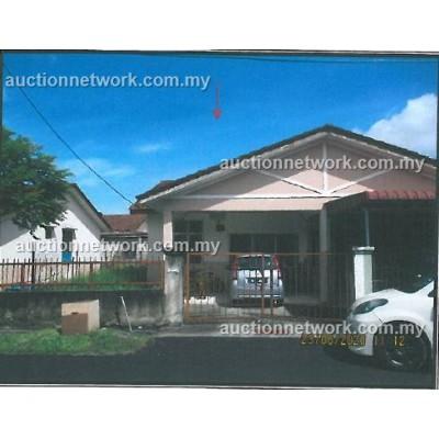 Jalan Permai 3/2, Taman Desa Permai Mampong, 71300 Rembau, Negeri Sembilan