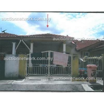 Jalan Matahari Indah 4, Taman Matahari Indah 4, 70450 Seremban, Negeri Sembilan