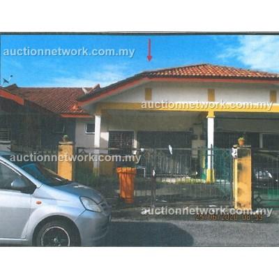 Jalan Nusari Bayu 1/1, Nusari Bayu 1, 71950 Bandar Sri Sendayan, Negeri Sembilan