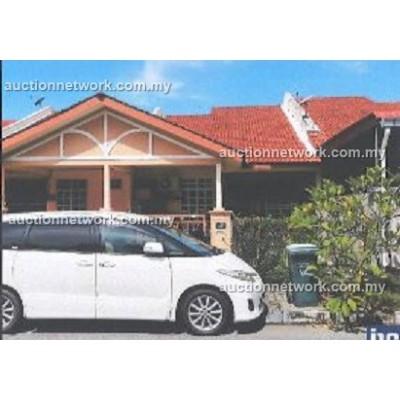 Taman Tunku Sarina II (Amiera), 06000 Jitra, Kedah
