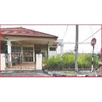 Jalan Bandar Utama 5, Bandar Utama, 08000 Sungai Petani, Kedah