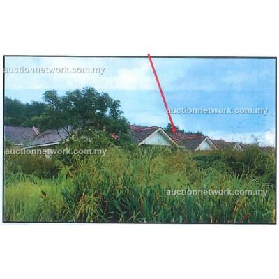 Kampung Batu Sebutir, 16800 Pasir Puteh, Kelantan