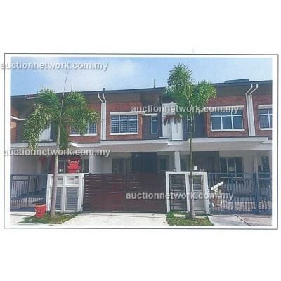 Jalan Fauna 3/10, Bandar Rimbayu, 42500 Telok Panglima Garang, Selangor