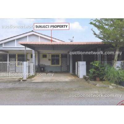 Jalan Bukit Puteri 11/21, Bandar Puteri Jaya, 08000 Sungai Petani, Kedah