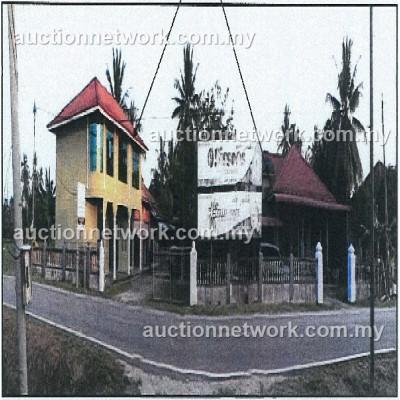 Kampung Chetok, Kedai Piah, Ketereh, 16450 Kota Bharu, Kelantan