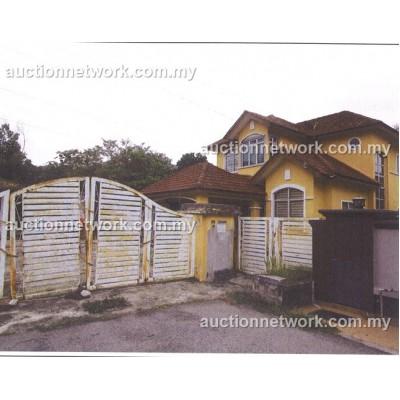 Jalan Seroja 1/3, Sungai Buloh Country Resort, Saujana Utama, 47000 Sungai Buloh, Selangor