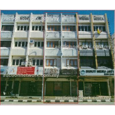 Jalan Lim Bo Seng, 30300 Ipoh, Perak