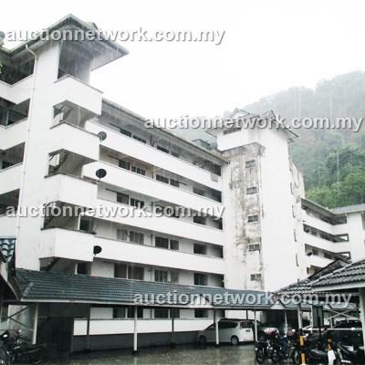 Desa View Towers, Blok 20, Jalan 1.4A, Off Jalan Genting Klang, 53300 Kuala Lumpur