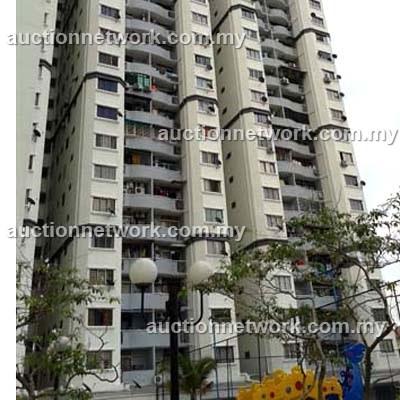 Kenanga Point Condominium, No.11, Jalan Gelugor, 55200 Kuala Lumpur