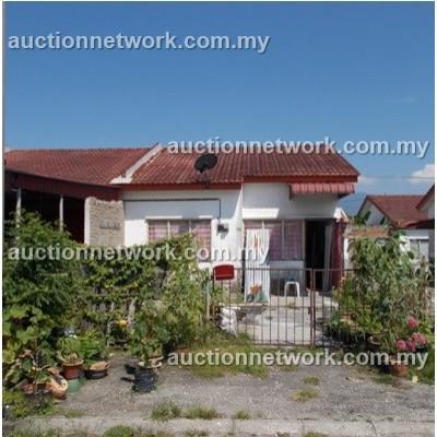 Laluan Klebang Restu 32, Medan Klebang Restu, 31200 Chemor, Perak