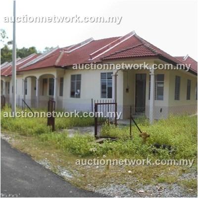 Taman Desa Fajar, Kampung Chawas, Tanah Merah, Kelantan