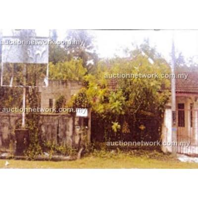Kampung Batu Hitam, 17500 Tanah Merah, Kelantan
