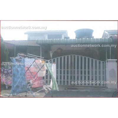 Jalan Lahat Baru 5, Taman Badri Shah, 31500 Lahat, Perak