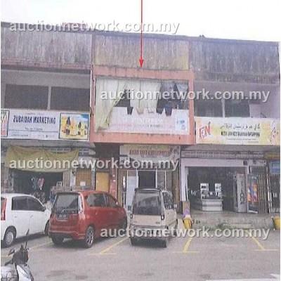 Taman Bakti, Jalan Pengkalan Chepa, 16100 Kota Bharu, Kelantan
