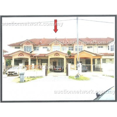 Jalan BBN 9/2E, Desa Anggerik, Putra Nilai, 71800 Nilai, Negeri Sembilan