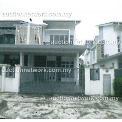 Jalan MR 2/6, Taman M-Residensi 2, 48020 Rawang, Selangor , Selangor