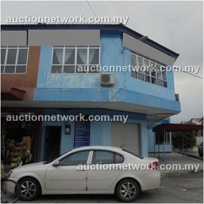 Jalan Sri Samrat 1, Taman Asoka, Batu 3, Off Jalan Pahang, 35000 Tapah, Perak