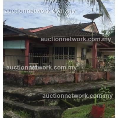 Jalan Nanas Barat, 93400 Kuching, Sarawak