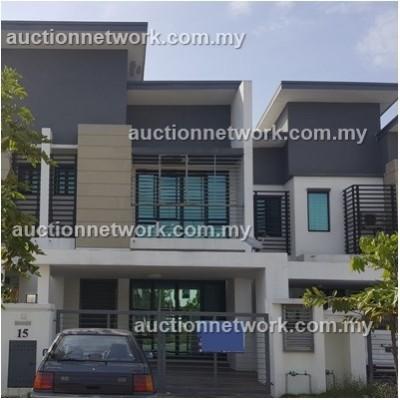 Jalan Panglima Awang 35/128, Alam Impian, Seksyen 35, Shah Alam, Selangor