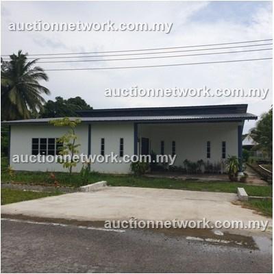 Kampung Demak Baru, Jalan Kalijaga, Off Jalan Bako, Kuching, Sarawak