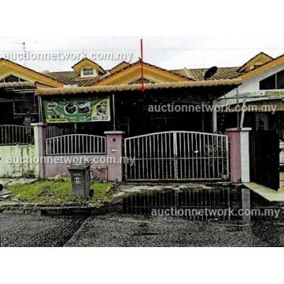 Jalan Kempas Indah 3/6, Taman Kempas Indah, 81300 Johor Bahru, Johor