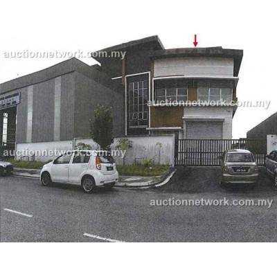 Jalan Kempas Lama 2/2, Kempas Lama (Tiong Nam Industrial Park Kempas II), 81200 Johor Bahru, Johor