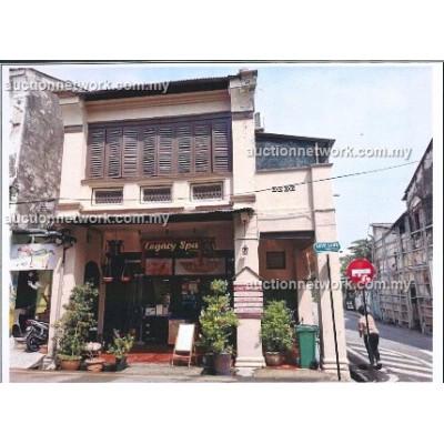 Lebuh Muntri, Love Lane & Lebuh Muntri, 10200 Georgetown, Penang