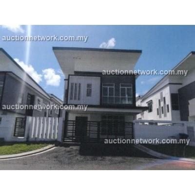 Jalan Jati 9, Taman Desaru Utama, 81930 Bandar Penawar, Pengerang, Kota Tinggi, Johor