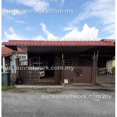 Jalan Bujang Utama 7/4, Taman Lembah Bujang Utama, 08100 Bedong, Kedah
