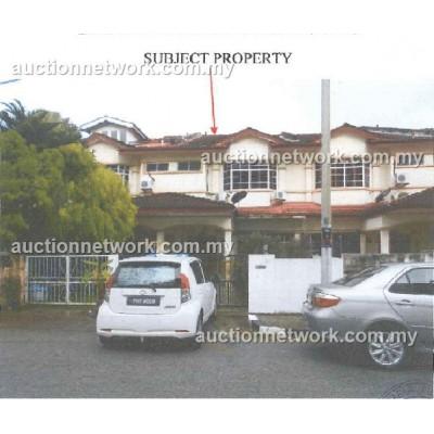 Tingkat Sungai Batu, Mukim 11, 11920 Bayan Lepas, Penang