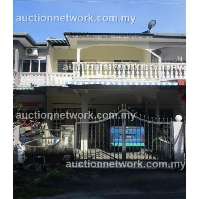 Lorong Matahari 11, Taman Bunga Matahari, 32400 Ayer Tawar, Perak