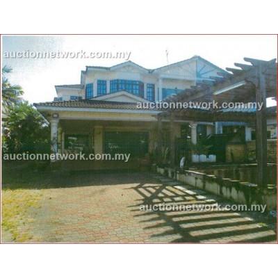 Jalan Cempaka, Off Jalan Sultan Azlan Shah Selatan, 31650 Ipoh, Perak