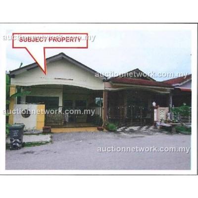 Lorong Markisa 16, Taman Markisa, 86900 Endau, Johor
