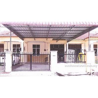 Jalan Bujang Indah 1/5, Taman Lembah Bujang Indah, 08100 Bedong, Kedah