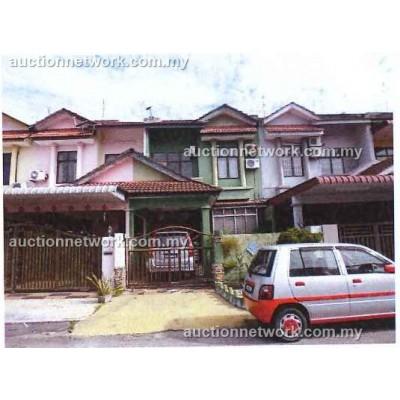 Lorong Lobak 3, Taman Serumpun, 14000 Bukit Mertajam, Penang