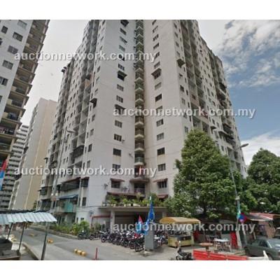 Pangsapuri Permai, Jalan Landai Permai, Sungai Besi, 57100 Kuala Lumpur